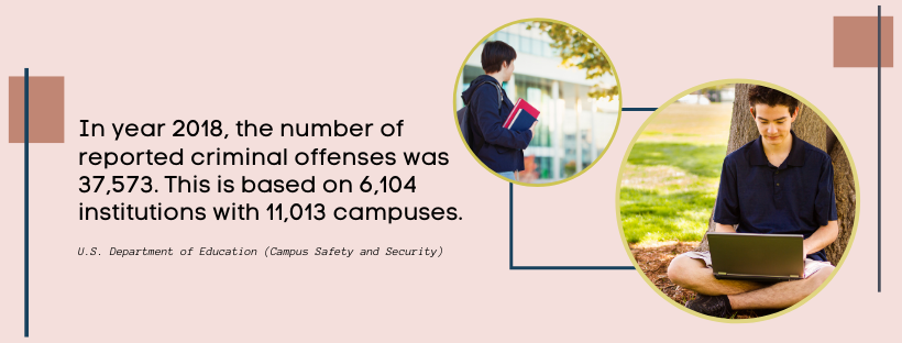 Colleges in Cities Lowest Crime Rates_fact 3