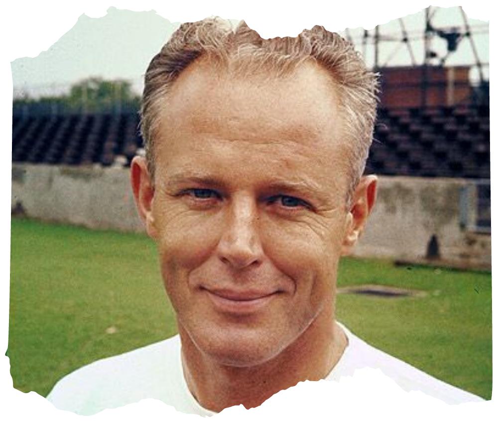 Bud WilkinsonFC