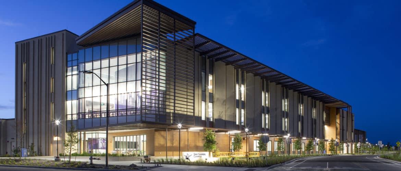 Austin Community College San Gabriel Campus