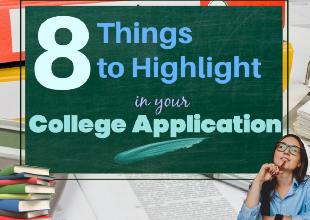 College App Highlight - featured image