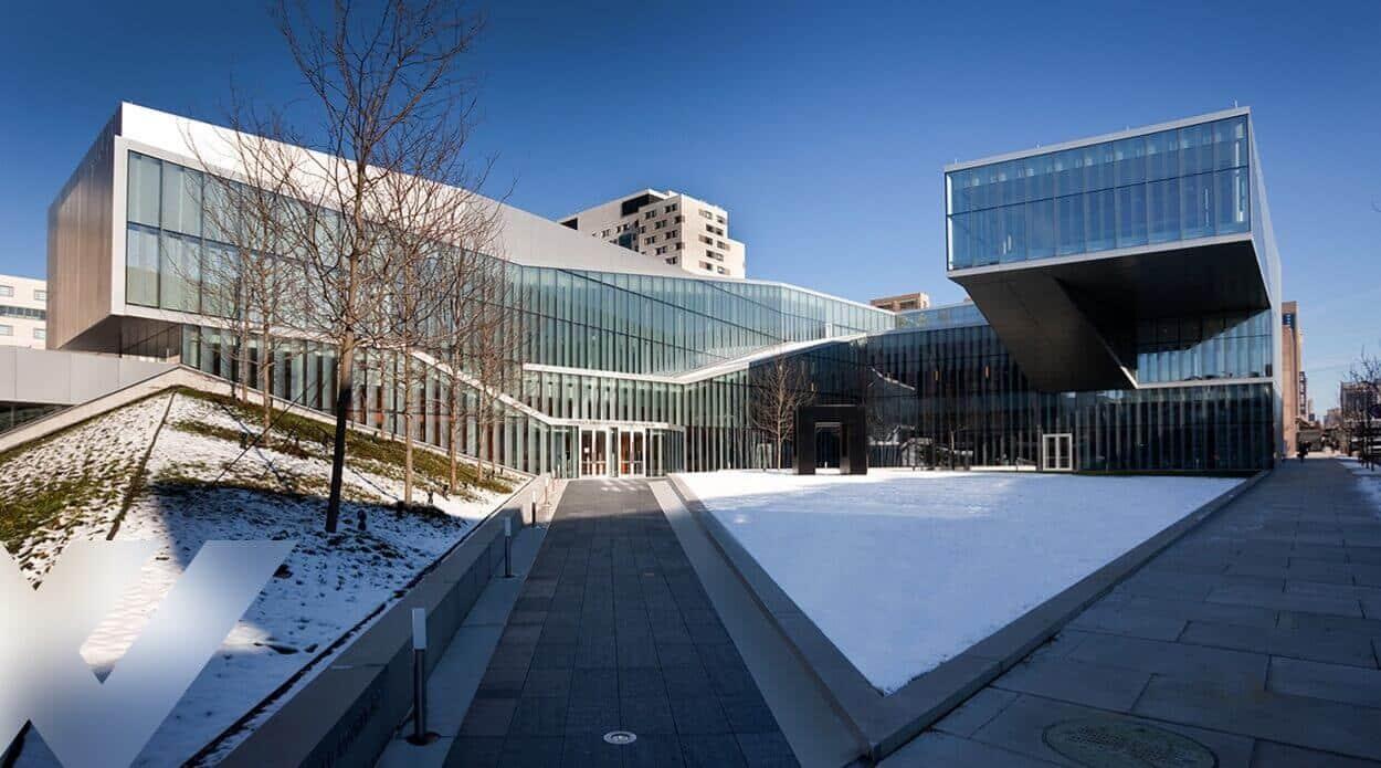 Krishna P. Singh Center for Nanotechnology 7.0