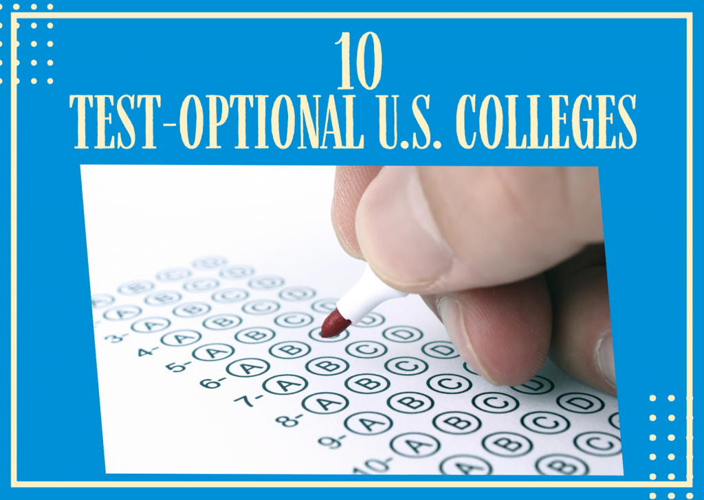 Test Optional Colleges_featured