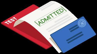 application left