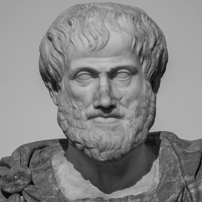 AristotlePhilosopher