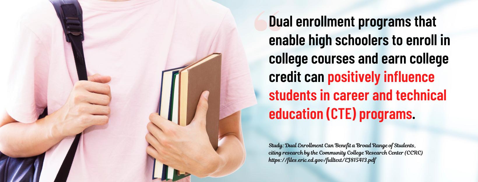 CC_Dual Enrollment fact 1
