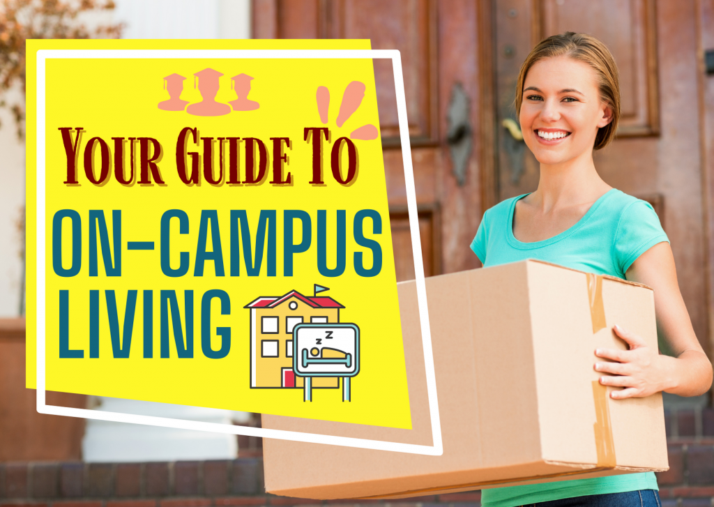 On-campus Living_featured