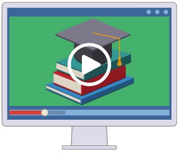 online educ concept