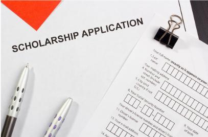 scholarship idea