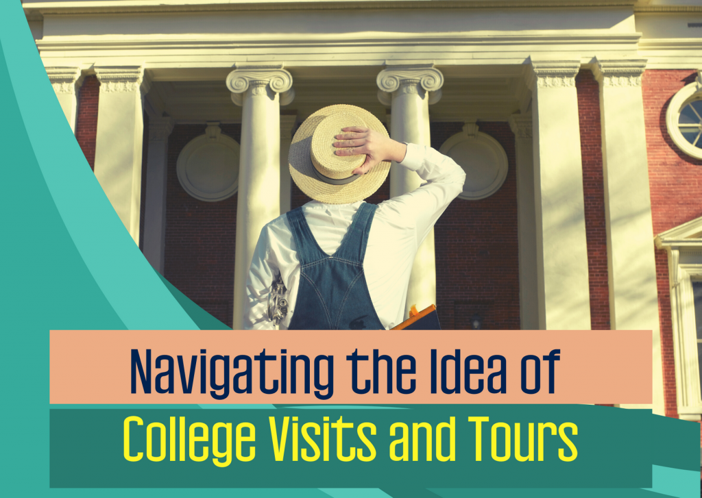 College Visits - featured