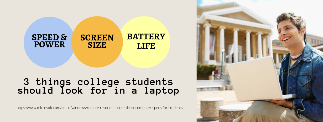 10 Best Laptops for College Students in 2021 - fact 1