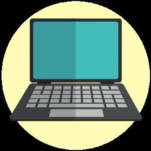 Best Laptop - Divider