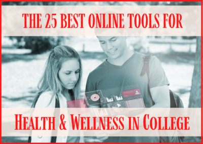 Best Tools for College Health and Wellness - featured image