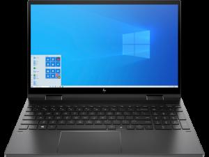 HP Envy X360 Convertible