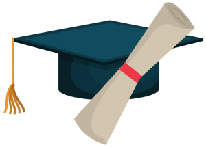 Most Notable College Alumni - Divider