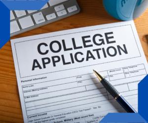 college app paper