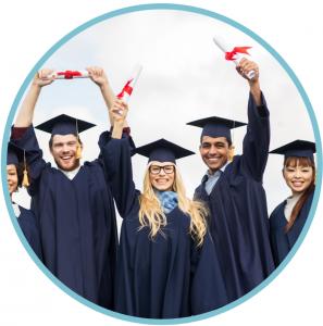 graduates - concept
