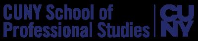 CUNY School of Professional Studies - Logo