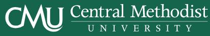 Central Methodist University Logo