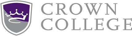 Crown College Logo