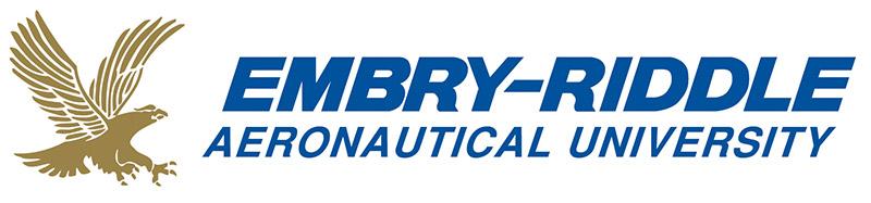 Embry-Riddle Aeronautical University - Logo