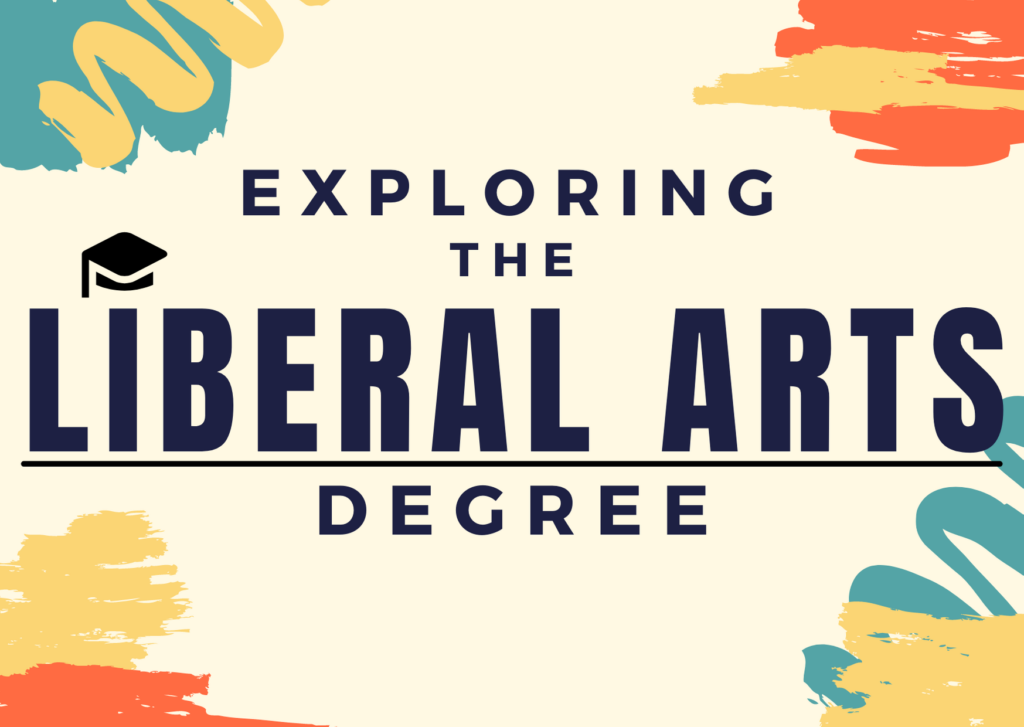 Exploring Liberal Arts - featured image
