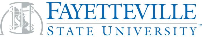 Fayetteville State University - Logo