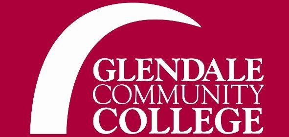 Glendale Community College - Logo