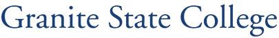 Granite State College - Logo