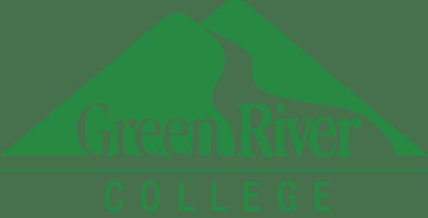 Green River College - Logo