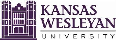Kansas Wesleyan University Logo