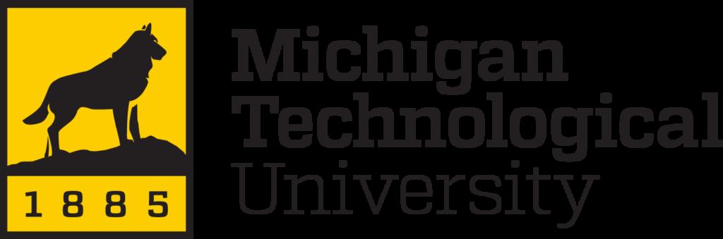 Michigan Technological University- Logo