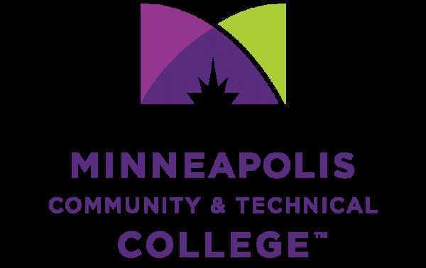 Minneapolis Community & Technical College - Logo