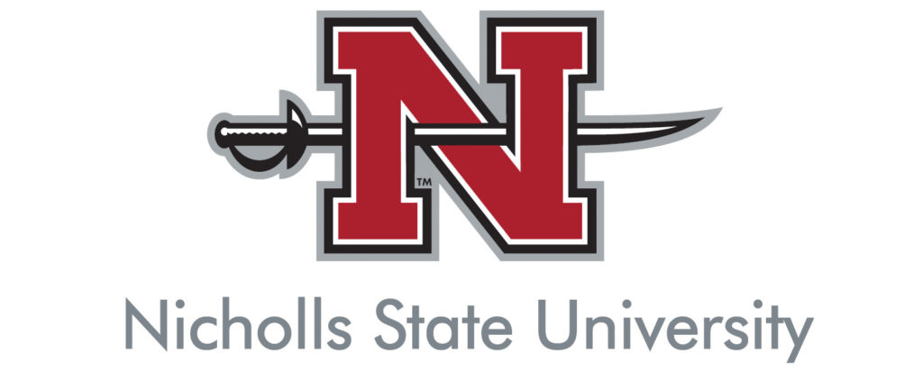 Nicholls State University - Logo