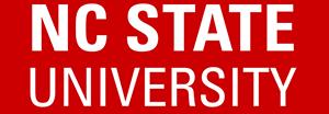 North Carolina State University- Logo
