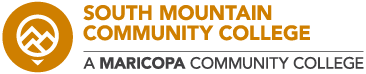 South Mountain Community College - Logo