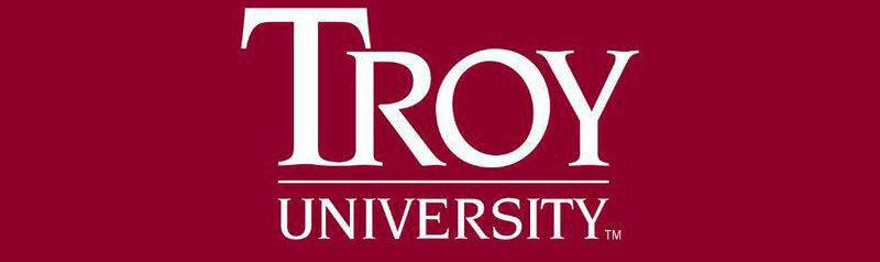 Troy University - Logo