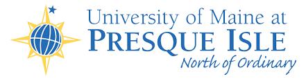 University of Maine at Presque Isle - Logo
