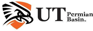 University of Texas Permian Basin - Logo