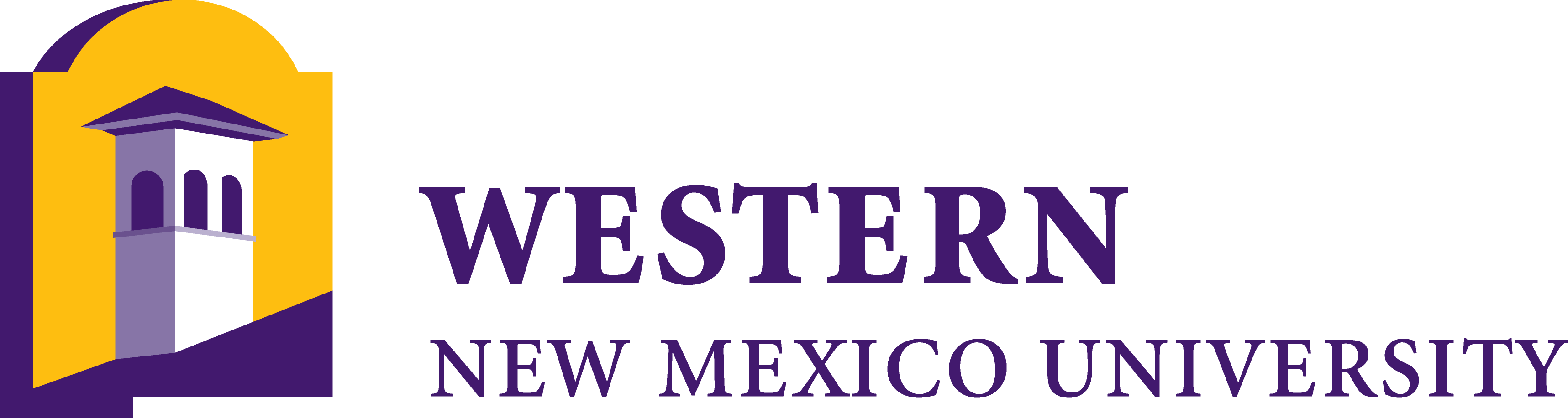 Western New Mexico University - Logo