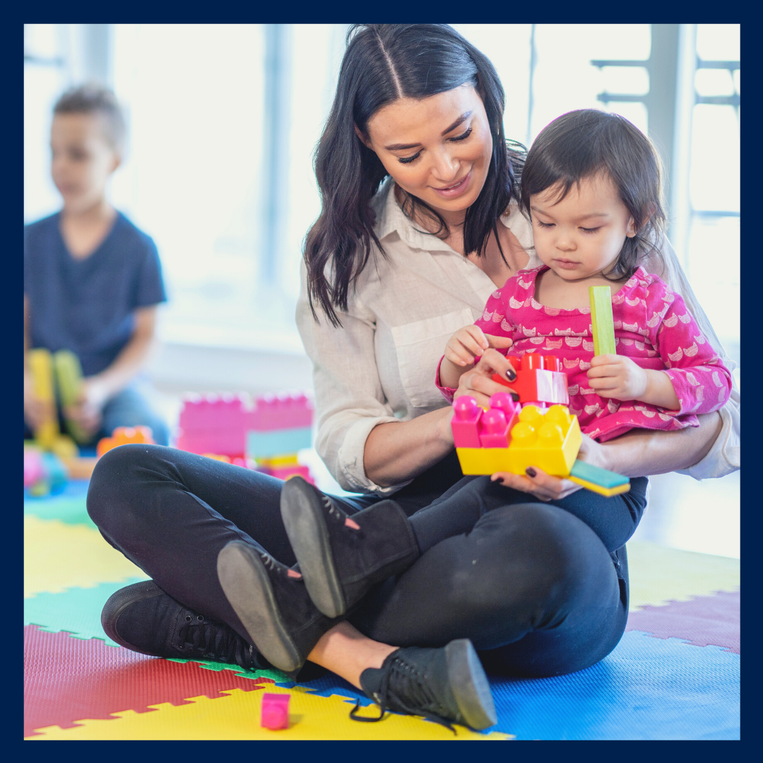 1-Childcare Workers Nannies