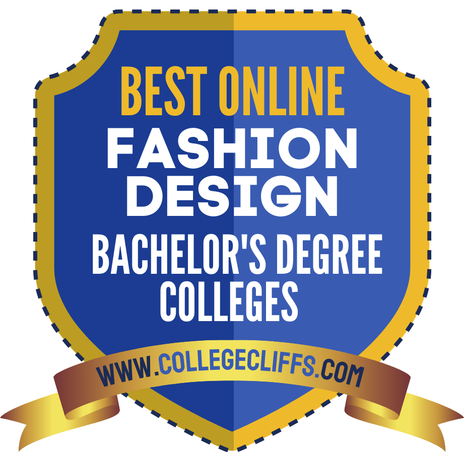 10 Best Online Fashion Design Bachelor's Degree Colleges Of 2021 - FEATURED