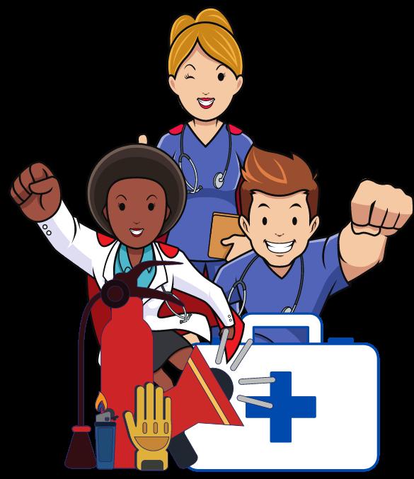 Emergency Management Salary Element 3