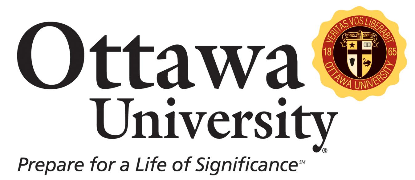 Ottawa University - Logo