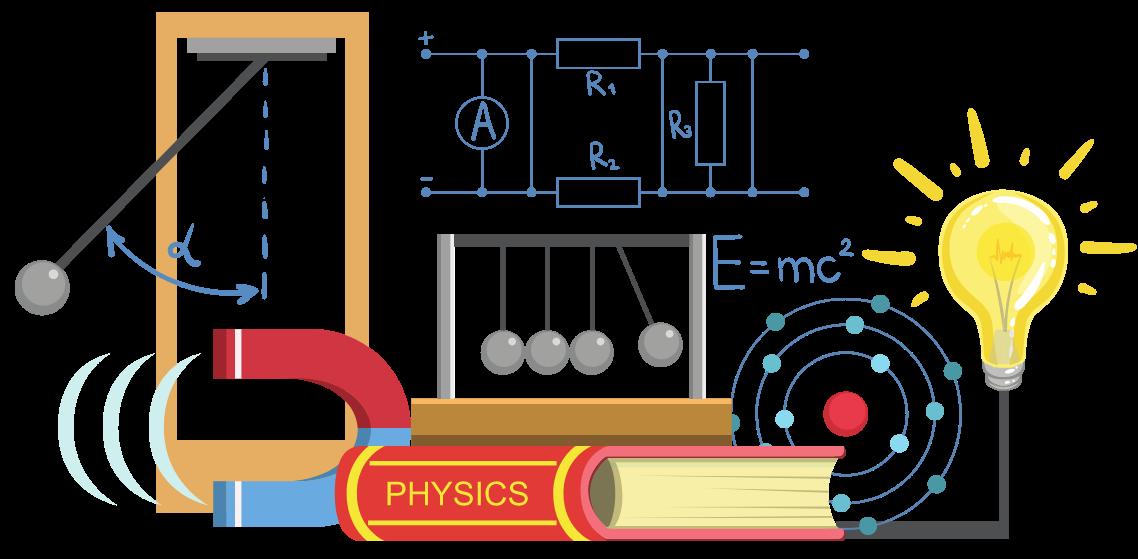 Physics Degree Element 1
