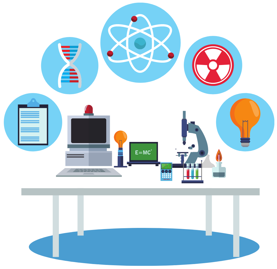 Skills in Biology - Element 2