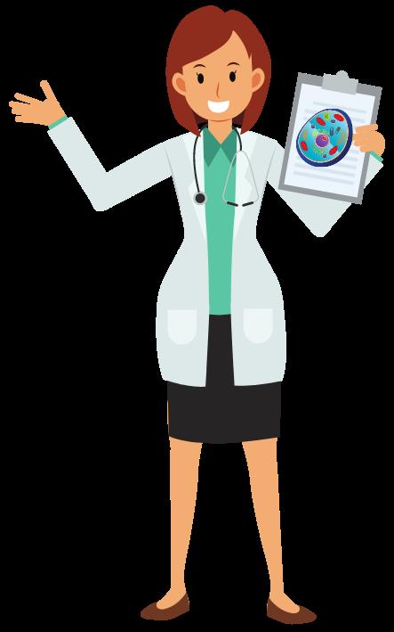 Biology Career - Element 3