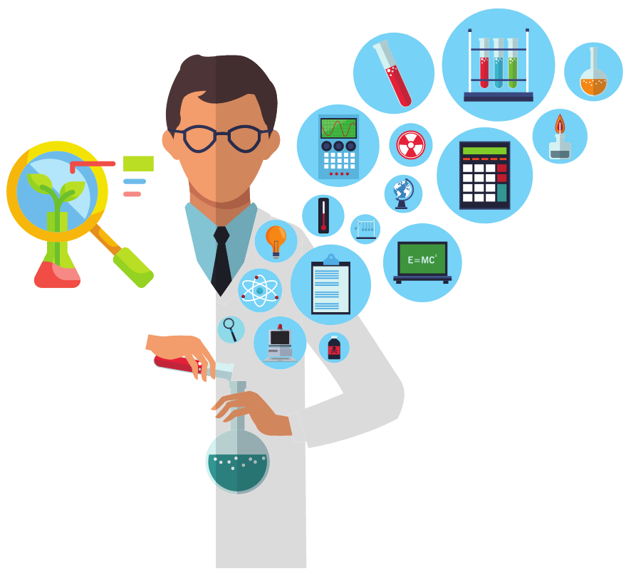 Biology Career - Element 1