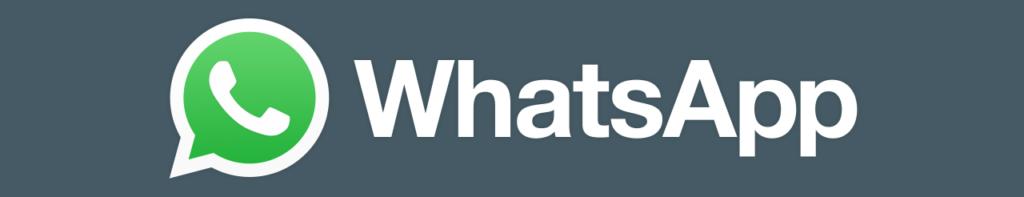 8 - Whatsapp