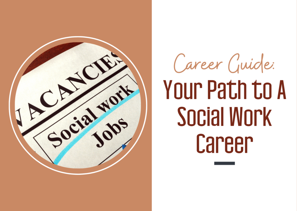 Career Guide Social Work - featured