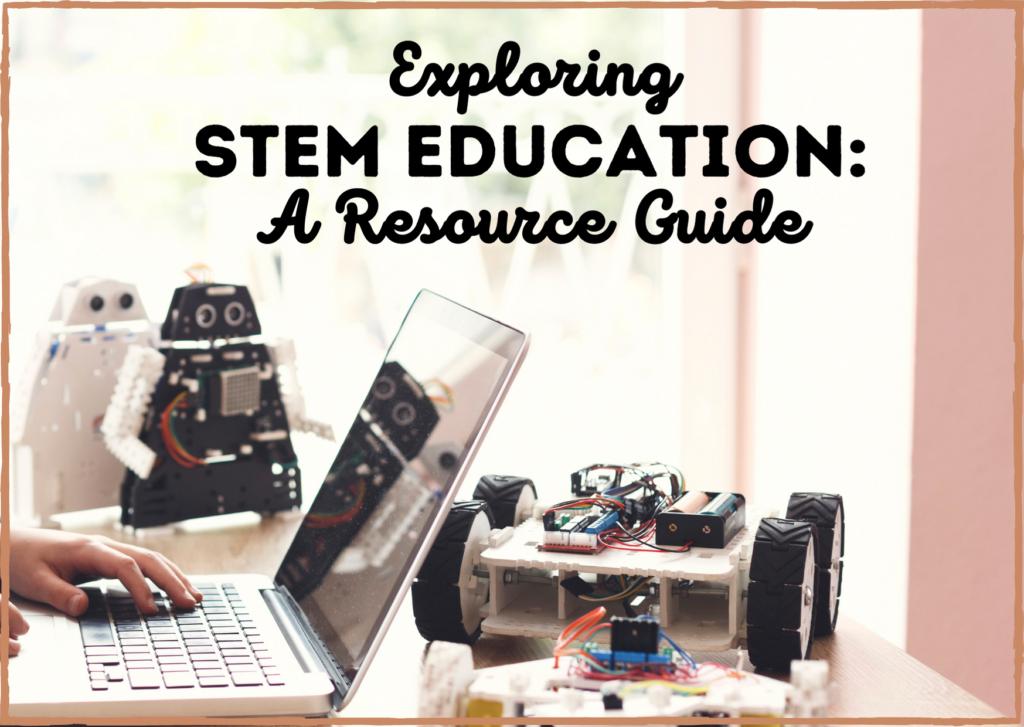 Exploring STEM Educ - featured image